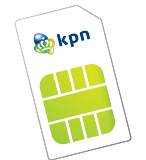 KPN - SIM Mobiel